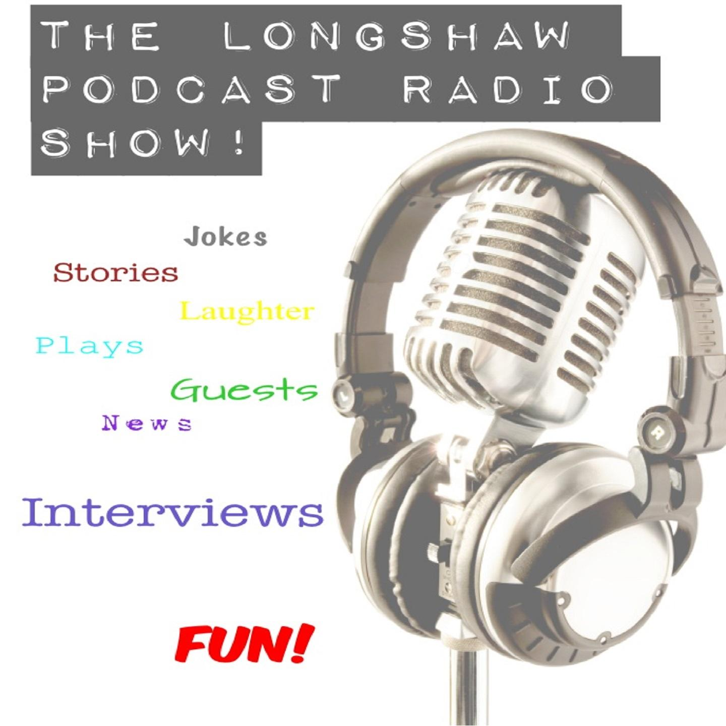 The Longshaw Primary School Radio Show
